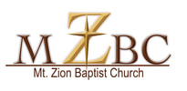 Mt. Zion Baptist Church - Kalamazoo, MI